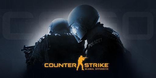 Best streaming games - CSGO