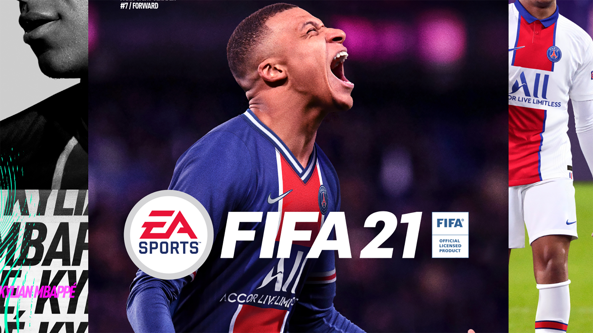 Best streaming games - FIFA
