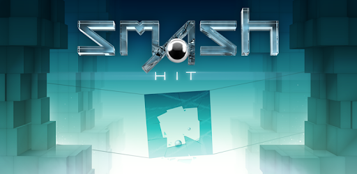 Best casual games - Smash Hit