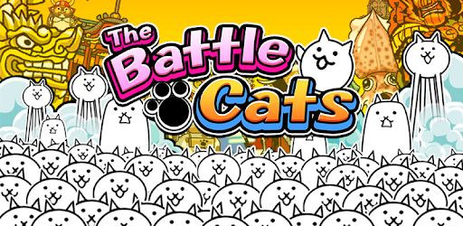 Best casual games - Battle cats