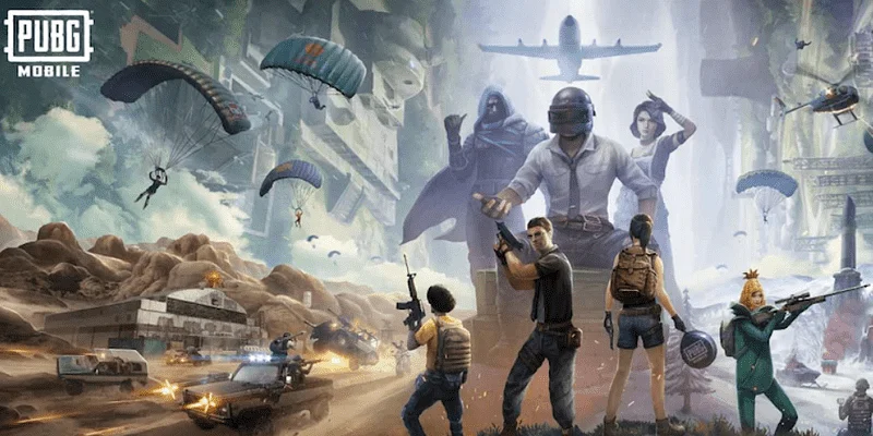 Launch of PUBG: Esports industry