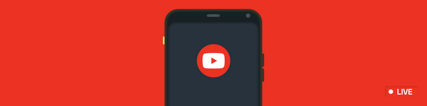 How To Engage Users When Streaming Live On YouTube