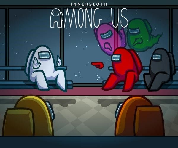 How Among Us Became One of the Biggest Mobile Games of 2020
