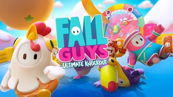 The Ultimate Guide to Fall Guys Season 3