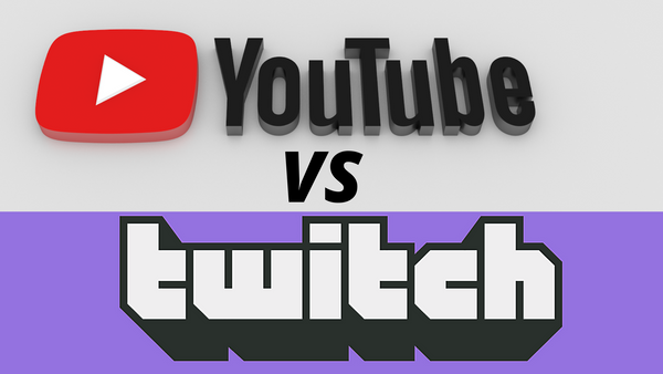 YouTube vs. Twitch: Which is the Best Live Streaming Platform?
